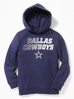 NFL&#174 Dallas Cowboys&#153 Pullover Hoodie for Boys