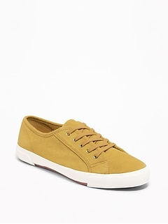 Corduroy Sneakers for Women