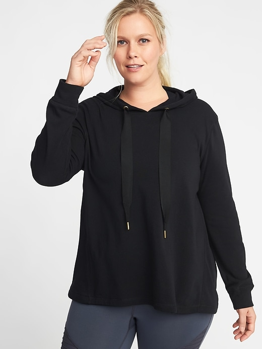 Pullover Plus Size Hoodie by Old Navy