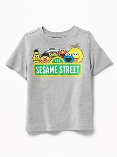Sesame Street&#174 Tee for Toddler Boys