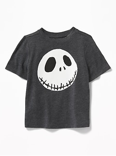 Disney&#169 The Nightmare Before Christmas Tee for Toddler Boys