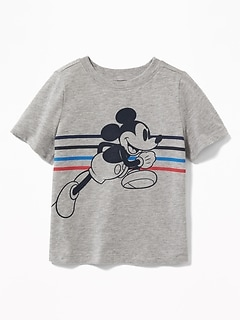 Disney&#169 Mickey Mouse Tee for Toddler Boys