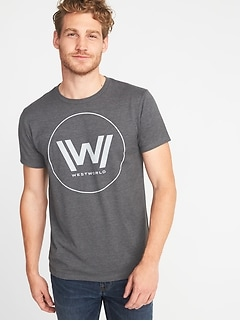 HBO&#174 Westworld&#174 Graphic Tee for Men