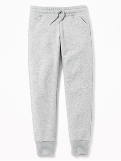 Uniform Joggers for Girls