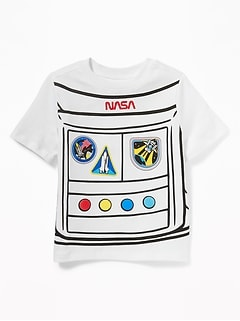 NASA&#174 Graphic Tee for Toddler Boys
