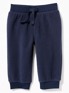 Micro Fleece Pants for Baby