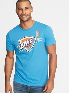 NBA&#174 Team-Player Graphic Tee for Men