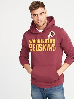 "NFL&#174 Team ""Football"" Graphic Pullover Hoodie for Men"