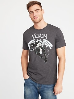 Marvel&#153 Venom Graphic Tee for Men