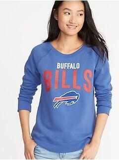 NFL&#174 Team-Graphic Sweatshirt for Women
