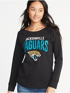 NFL® Team-Graphic Sweatshirt for Women