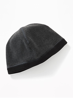Go-Warm Performance Fleece Beanie for Men