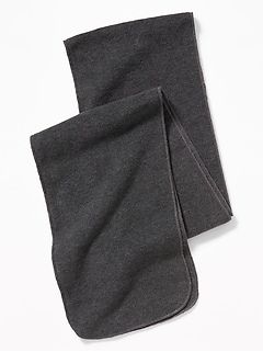 Go-Warm Performance Fleece Scarf for Men