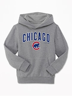 MLB® Team Graphic Pullover Hoodie for Boys