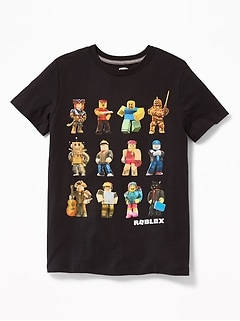 Roblox™ Characters Tee for Boys