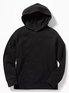 Uniform Pullover Hoodie for Boys