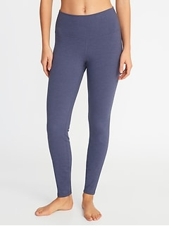 High-Rise Yoga Leggings for Women