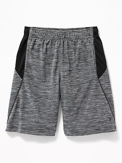 Go-Dry Cool Mesh Shorts for Boys