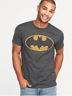 DC Comics™ Batman Graphic Tee for Men