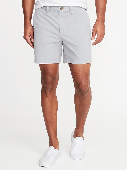 Slim Ultimate Built-In Flex Shorts for Men - 6-inch inseam