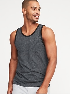 bc906b5b135ef Soft-Washed Jersey Pocket Tank for Men