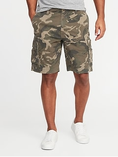 4ce06607a0 Lived-In Built-In Flex Cargo Shorts for Men - 10-inch inseam