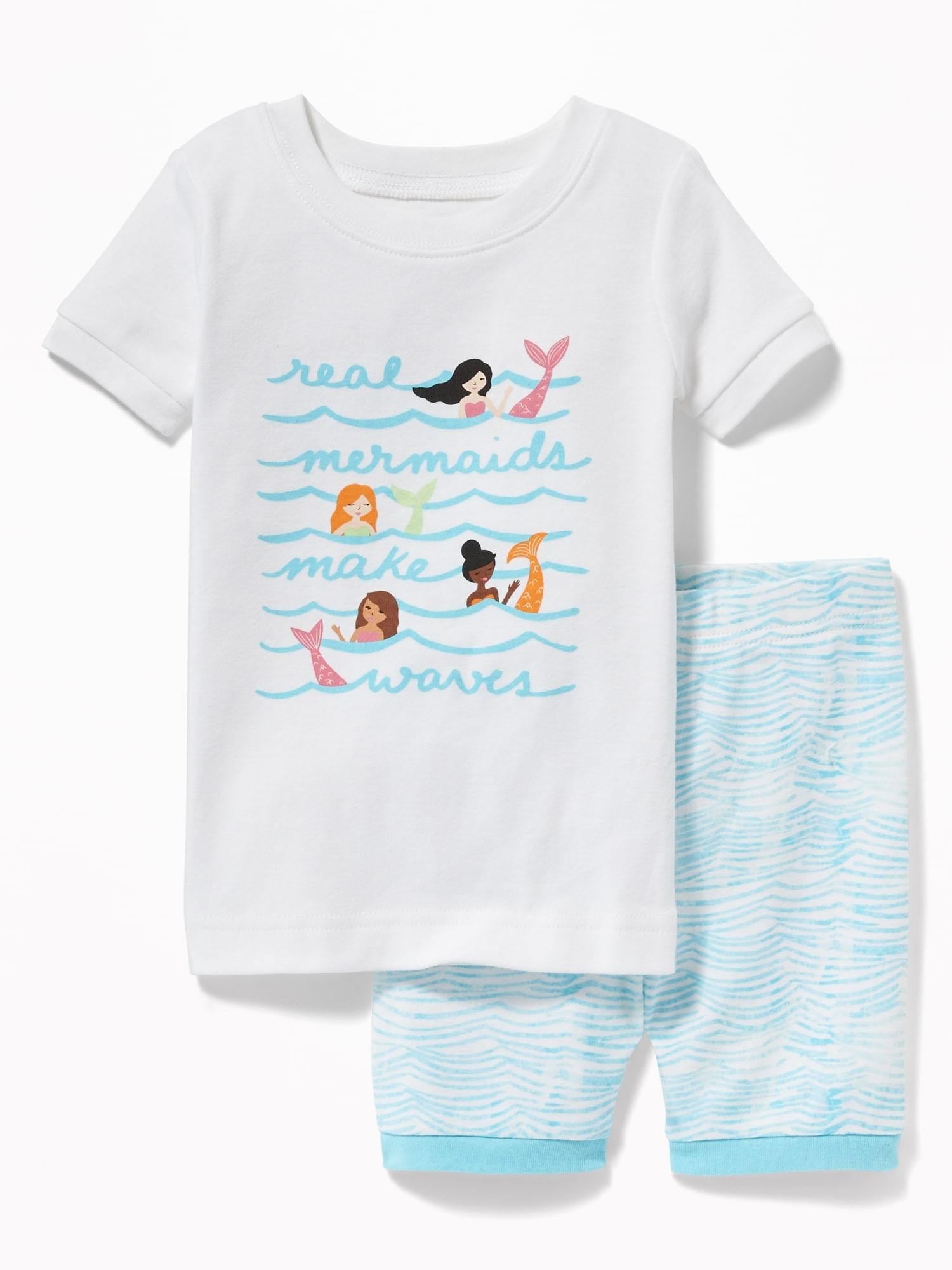 21aef9172 Real Mermaids Make Waves