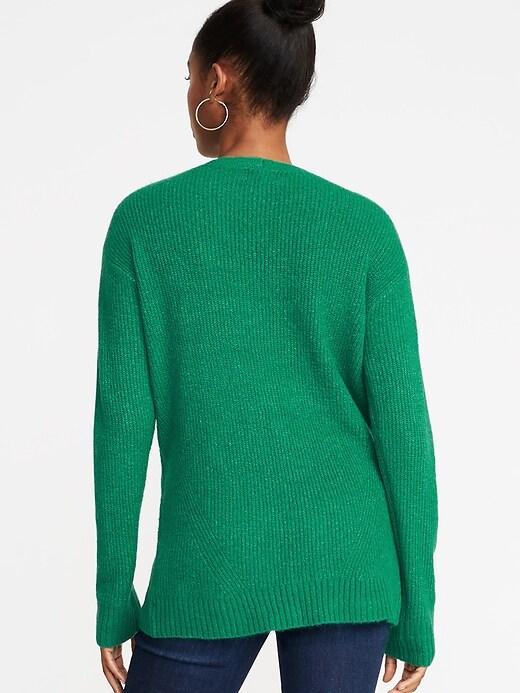 897845805da2 Cozy V-Neck Sweater for Women