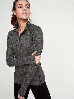 Performance 1/4 Zip Pullover for Women