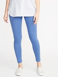 Old Navy Heathered Women's Leggings