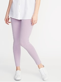 Heathered Leggings for Women