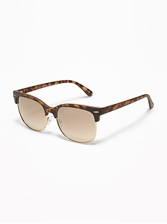 Browline Sunglasses for Men