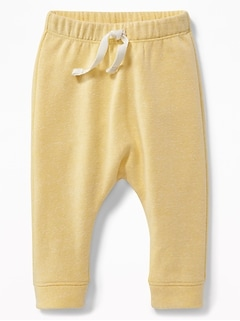 Fleece Joggers for Baby