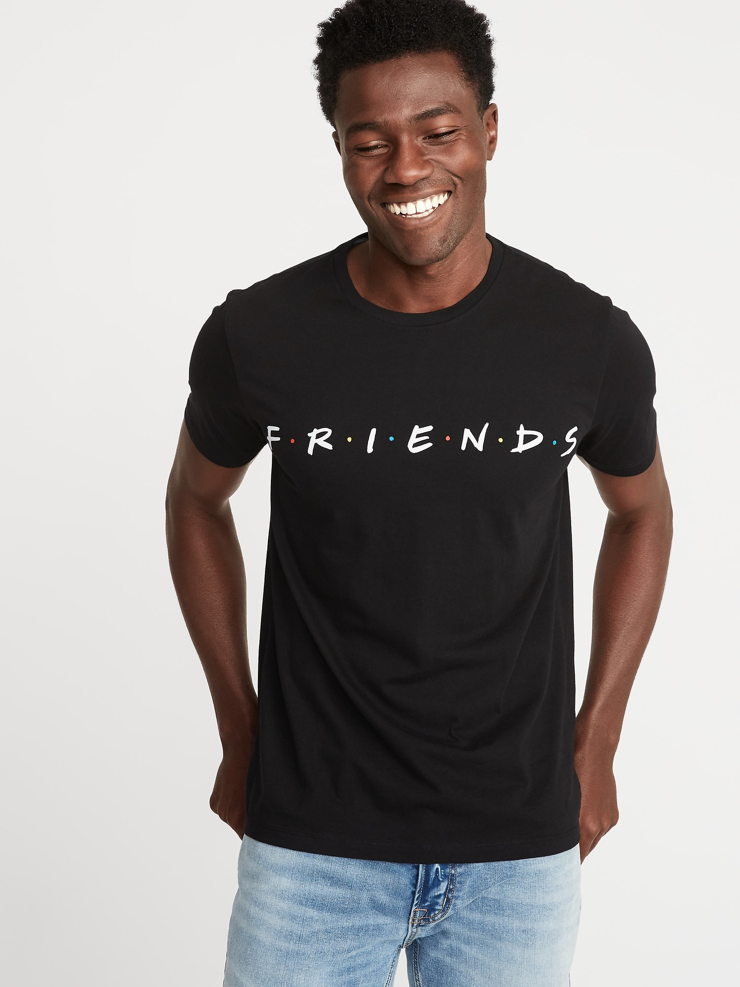 88fd3d04d Friends™ Graphic Tee for Men | Old Navy