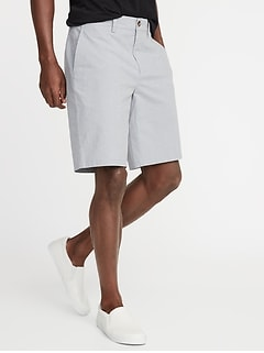 Slim Ultimate Built-In Flex Shorts for Men - 10-inch inseam