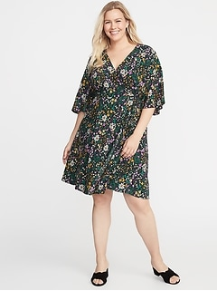 Plus Size Sundresses Old Navy