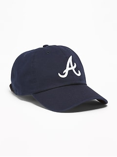 189a0e3bf37 MLB® Team-Graphic Cap for Adults