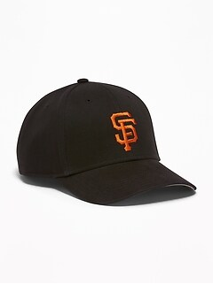 MLB® Team-Graphic Cap for Boys