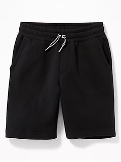 Jogger Shorts for Boys
