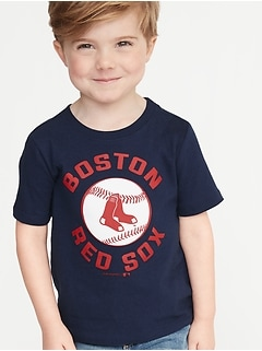 MLB® Team Baseball Graphic Tee for Toddler Boys