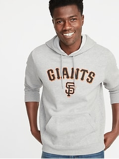 MLB&#174 Team-Graphic Pullover Hoodie for Men