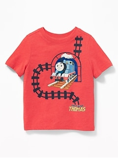 "Thomas the Tank Engine&#153 ""The Original Thomas"" Tee for Toddler Boys"