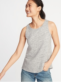 EveryWear Jersey Tank for Women