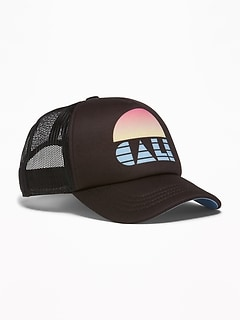 d69597e5 Graphic Trucker Hat for Girls