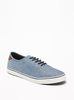 Lace-Up Sneakers for Men