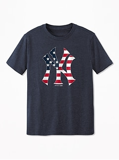 MLB&#174 Americana Team Tee for Boys