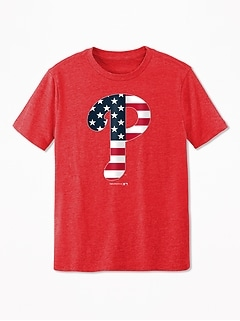 MLB® Americana Team Tee for Boys