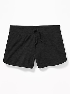 Breathe ON Built-In Flex Shorts for Girls
