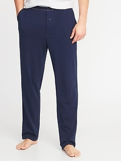 Jersey Lounge Pants for Men