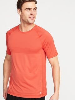 4105cbdcb13 Crew Neck Shirts for Men | Old Navy